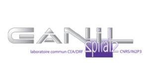 GANIL_ logo